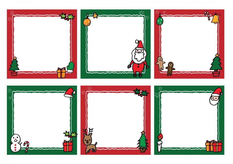 クリスマスポップ2